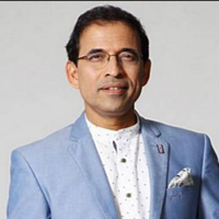 Harsha Bhogle - Best Cricket commentator who hasn't played professional cricket